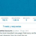 ¿Cómo verificar una cuenta de Twitter? Consejos y trucos