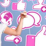 Planificación inicial en redes sociales