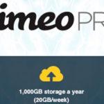 La alternativa profesional a Youtube: Vimeo Plus o Vimeo Pro